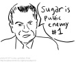 Sugar is Public Enemy #1